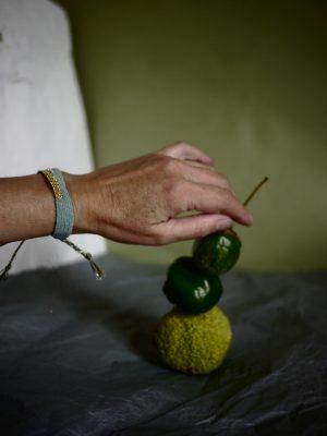 Bracelets LOOM - Design textile by Myriam Balaÿ myriam-balay-bracelet-252-300x400 eShop