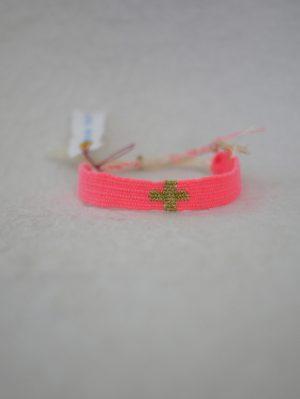 Bracelets LOOM - Design textile by Myriam Balaÿ myriam-balay-loom247-300x399 eShop