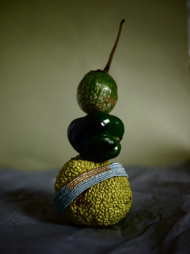 Bracelets LOOM - Design textile by Myriam Balaÿ myriam-balay-loom-252-768x1024 TOTEM BOTANIQUE L'appartement